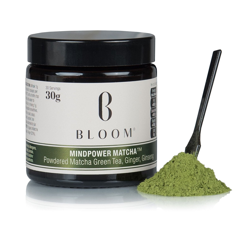 Bloom Tea Powder Matcha - foto pubblicata da tatianaberlaffa.com