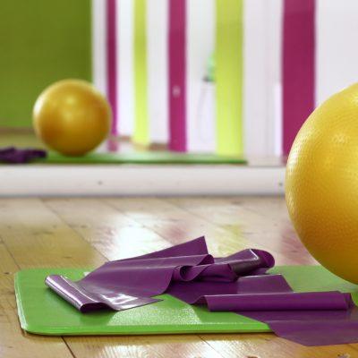 gym - foto in CC pubblicata da tatianaberlaffa.com