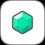 Icona dell'App Gem -dire grazie attraverso 1 App - pubblicata da tatianaberlaffa.com