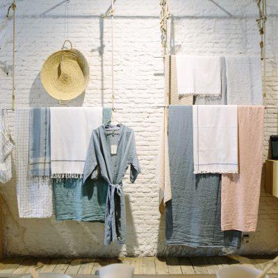 Il magico potere del riordino – i vestiti