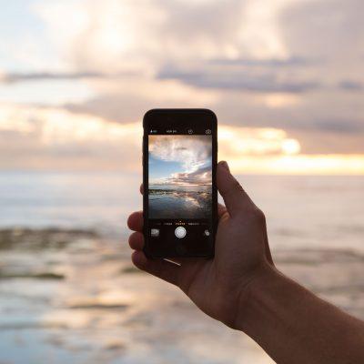 Fotografie, Instagram e le vacanze
