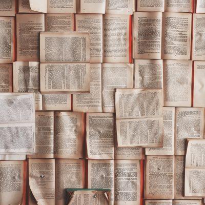 Il magico potere del riordino – i libri e le carte