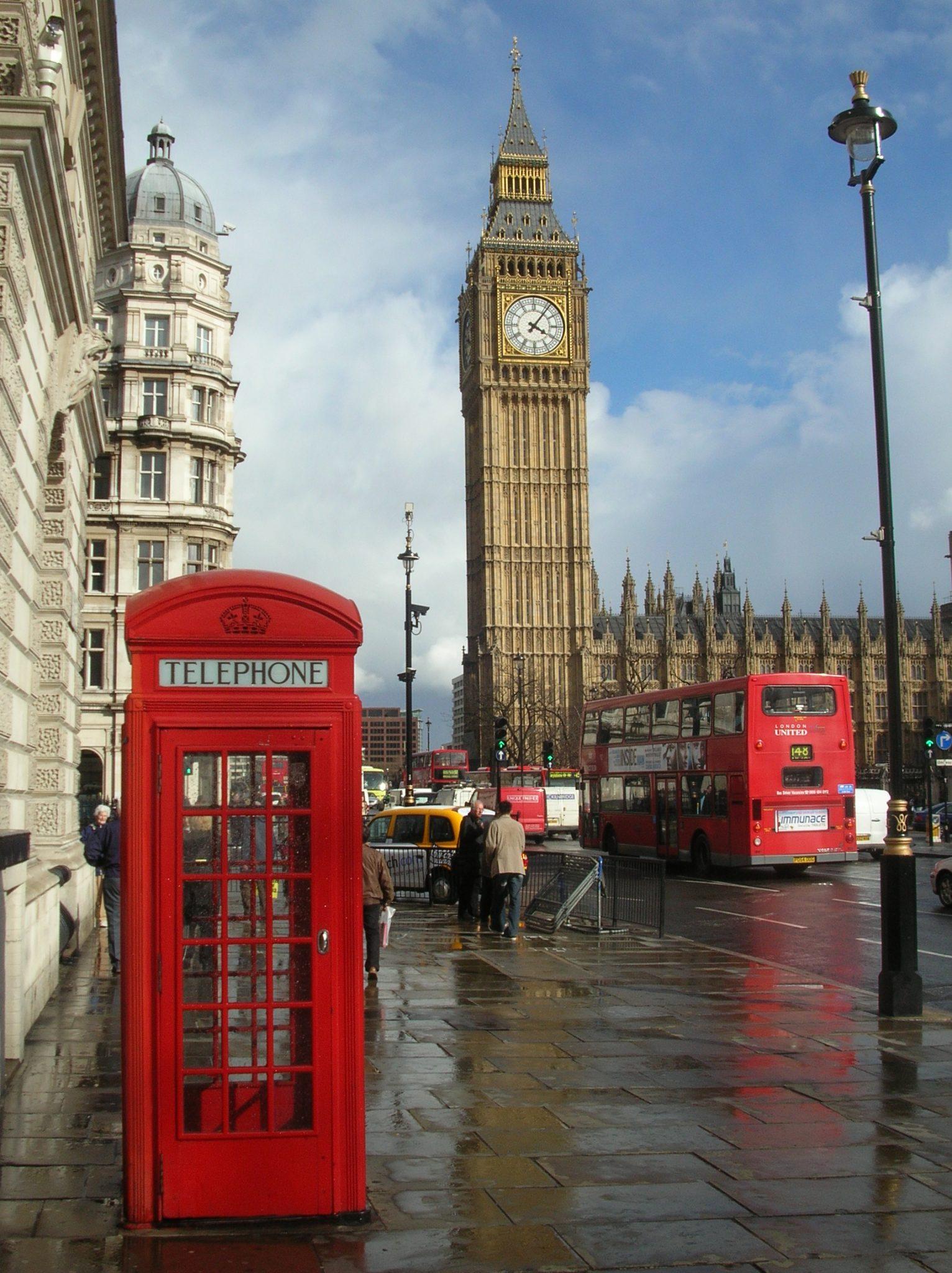 Londra: ecco cosa fare in 1 giorno