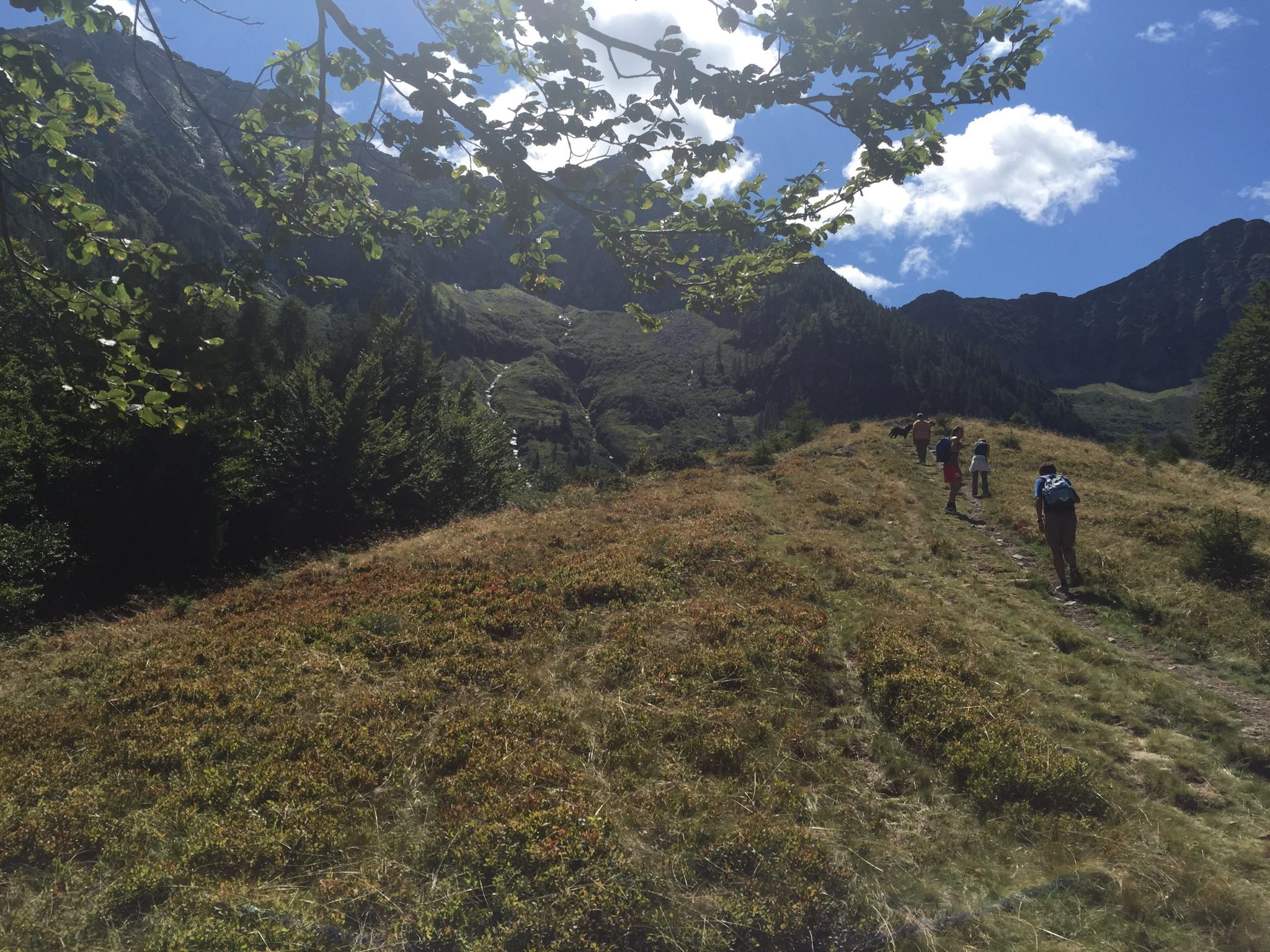 #GTFBsummer – Val Vigezzo