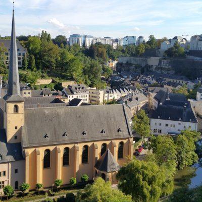 Lussemburgo: non solo banche e paesaggio piatto