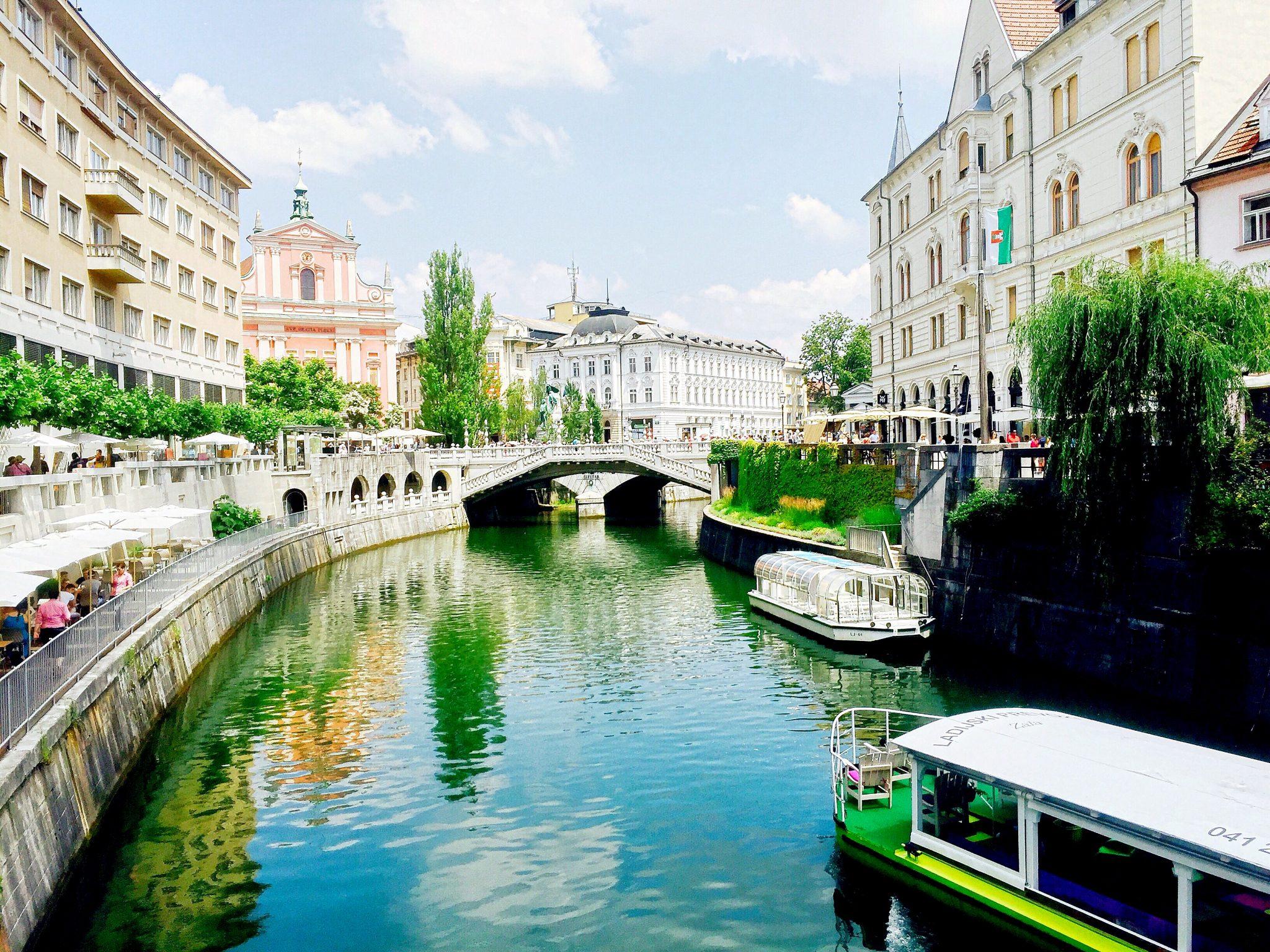 Ljubljana - Slovenia - foto di tatianaberlaffa.com