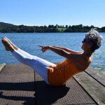 Susanna Cesarini - insegnante di yoga kundalini - foto di tatianaberlaffa.com