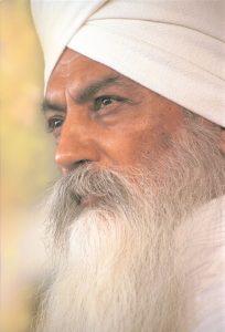 Yogi Bhajan - foto pubblicata da tatianaberlaffa.com