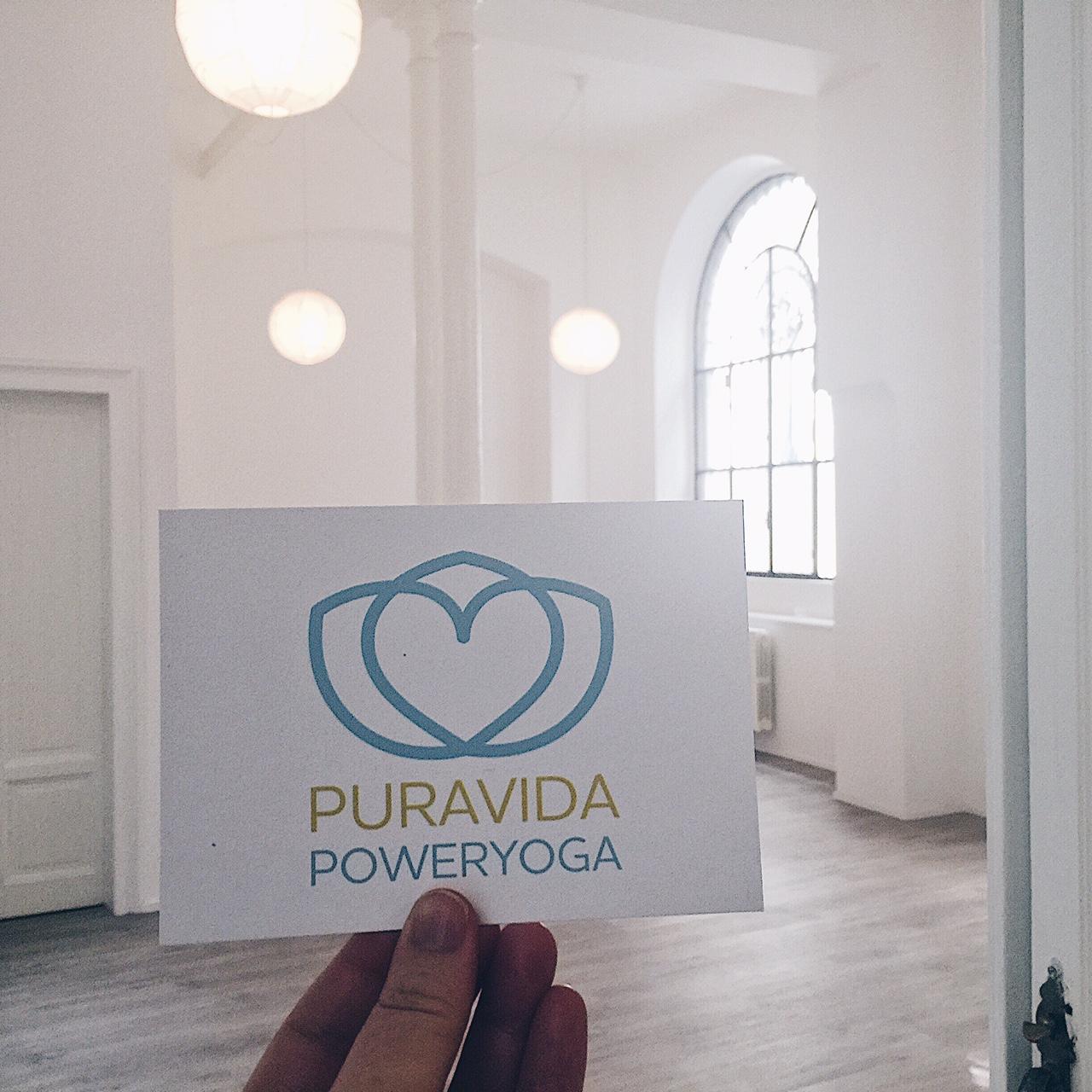 I 5 migliori centri yoga di Milano - Pura Vida Power Yoga - Milano - foto di tatianaberlaffa.com