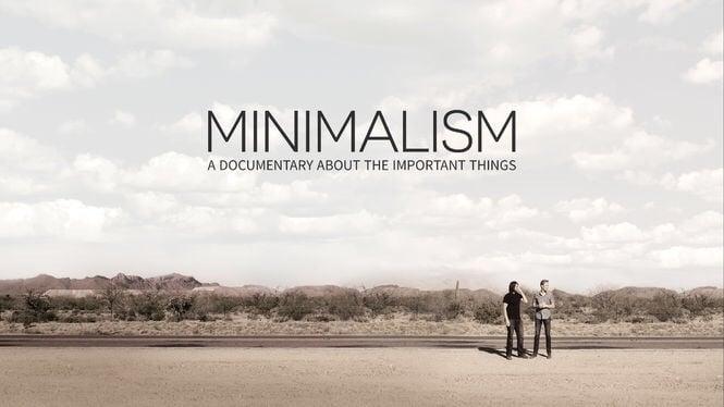 Minimalismo: documentario - immagine C Netflix - pubblicata da tatianaberlaffa.com