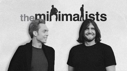 the-minimalists-foto pubblicata da tatianaberlaffa.com