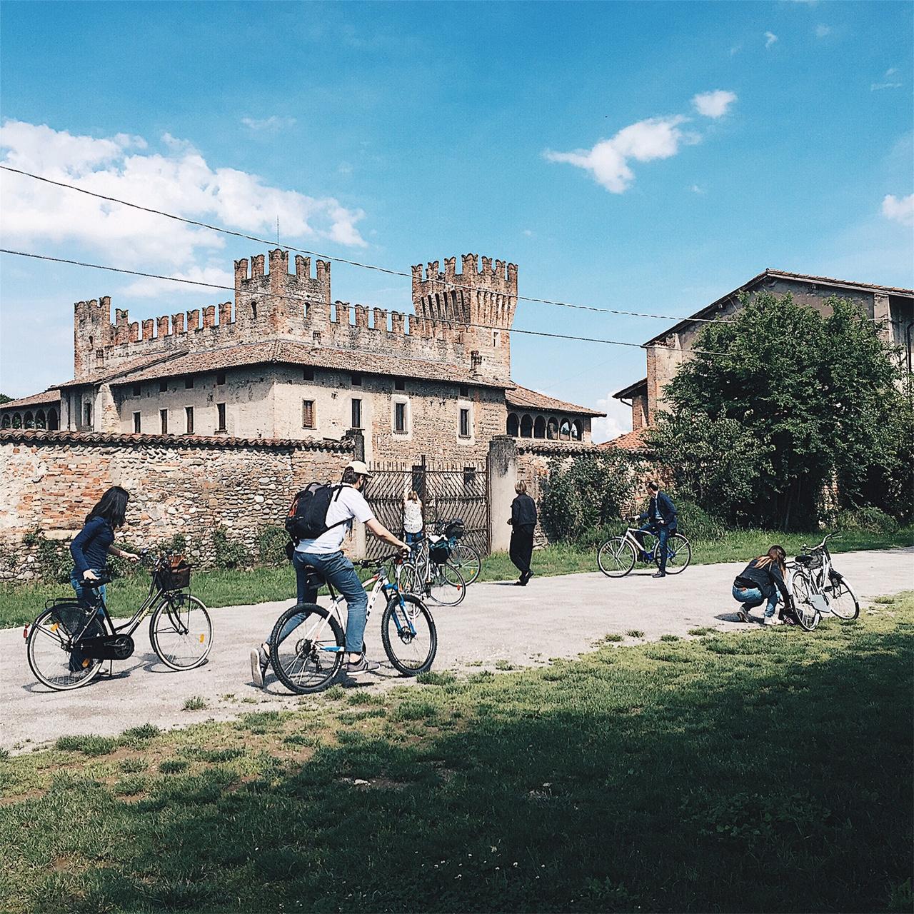 Castello di Malpaga - foto di tatianaberlaffa.com
