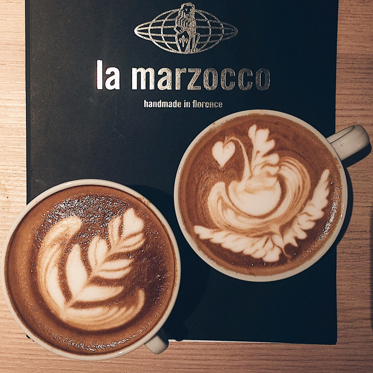 Cappuccini di Ca' Turati - Milano - foto di tatianaberlaffa.com