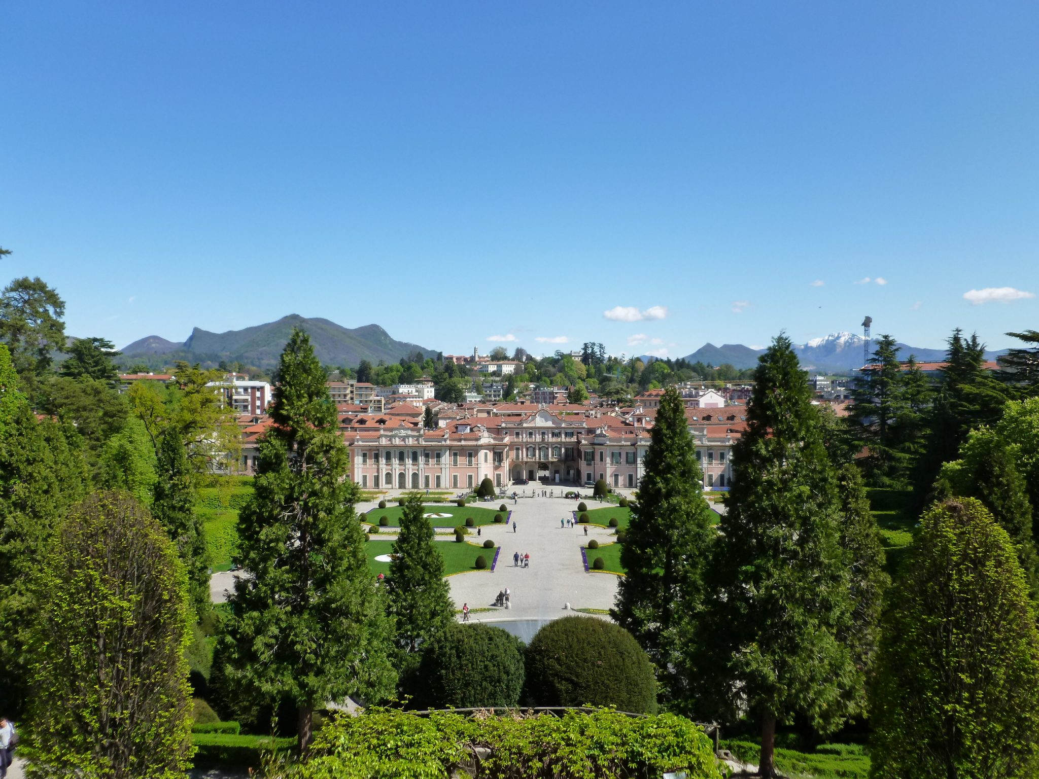 Palazzo_e_giardini_estensi di Varese