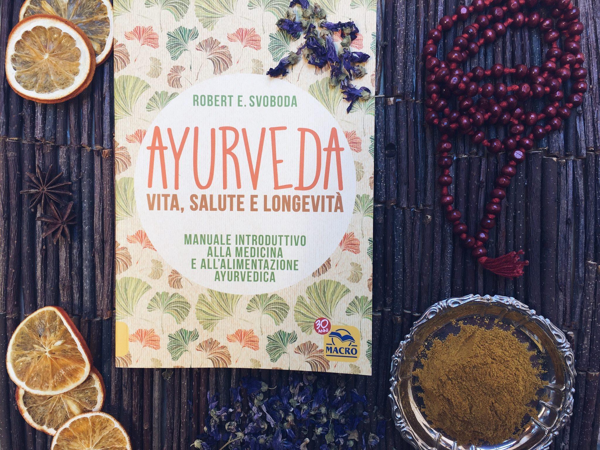 Ayurveda, test, alimentazione, massaggio, prodotti e utilità - foto di tatianaberlaffa.com
