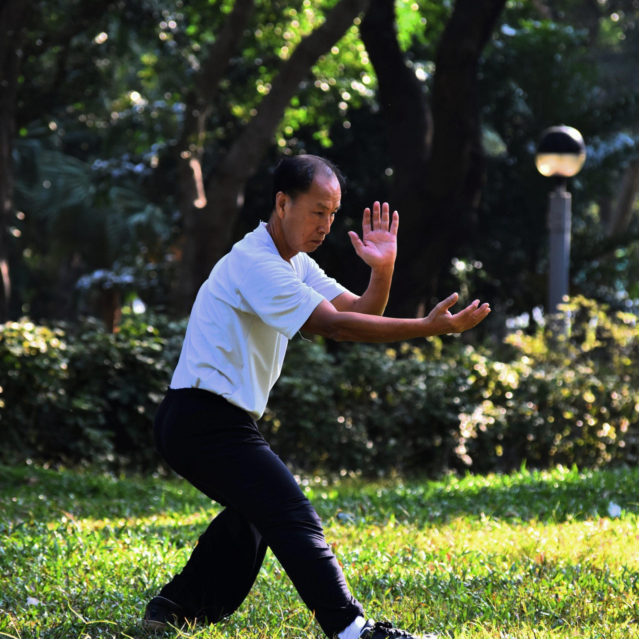 5 rimedi contro lo stress: Qi Gong - tatianaberlaffa.com