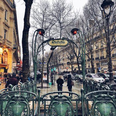 Amélie: perché rivedere il film (e tornare a Parigi)