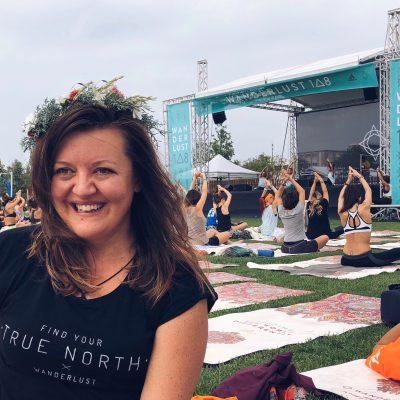 Mindful Triathlon: Corsa, Yoga e Meditazione