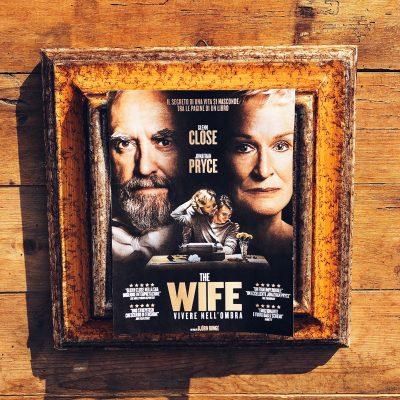The Wife: 5 motivi per vederlo