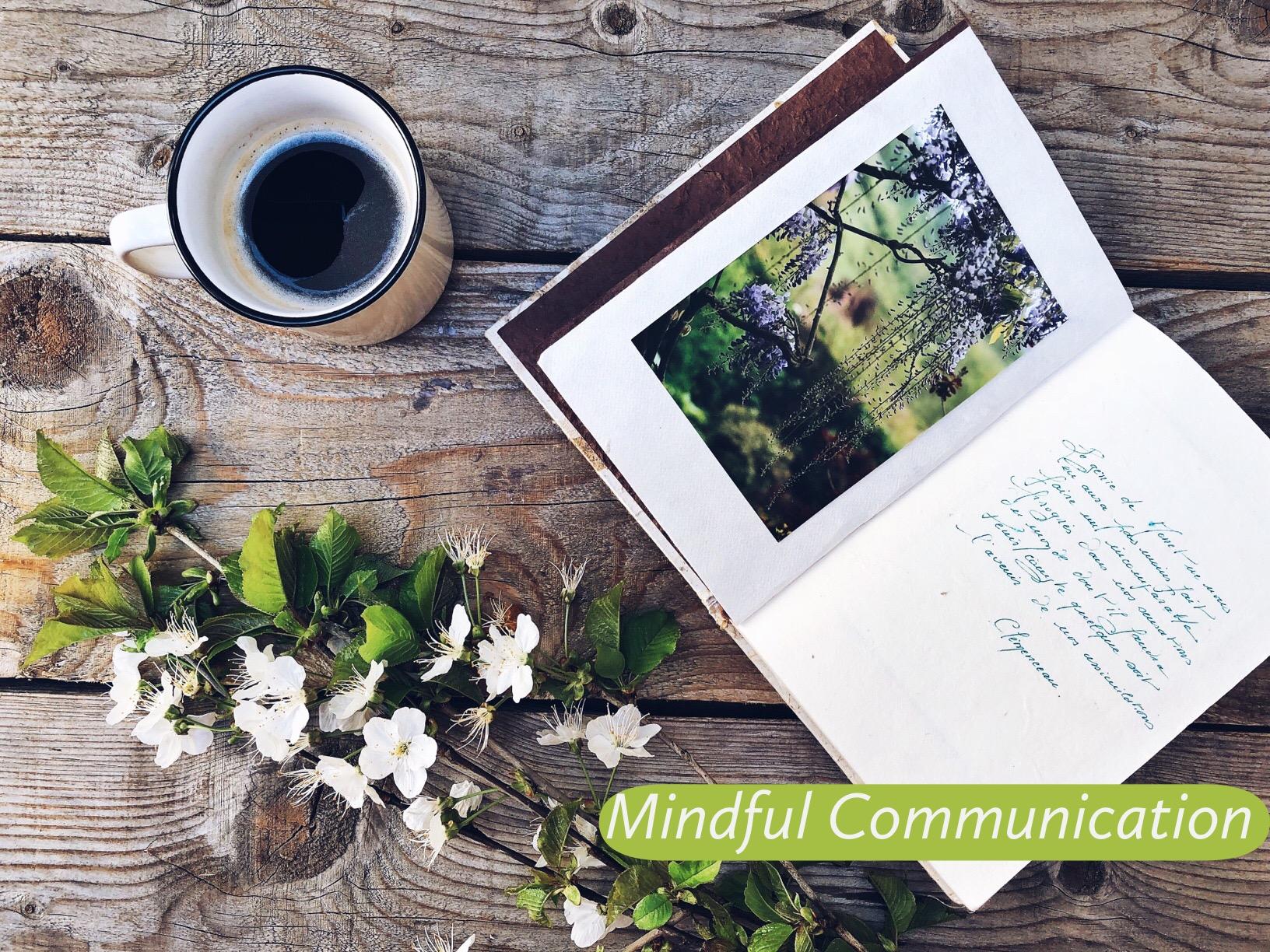 Mindful Communication - NewsLetter e Servizi di Comunicazione di Tatiana Berlaffa - tatianaberlaffa.com