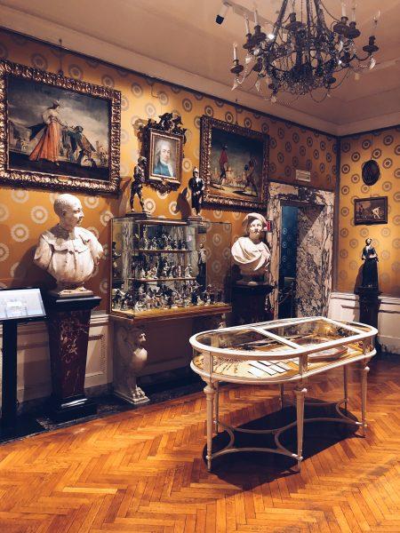 Museo della Scala - tatianaberlaffa.com